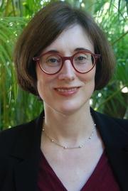 Visit Profile of Rebecca Sharpless