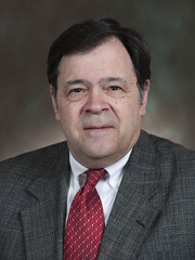 Visit Profile of J. Wesley Baker, Ph.D.