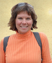 Visit Profile of Monika Kress