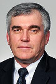 Visit Profile of Rodney B. Warnick