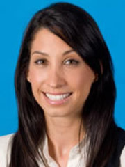 Visit Profile of Christina Samios