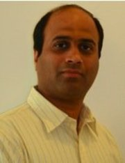 Visit Profile of Prashant Shenoy