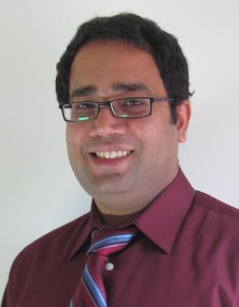 Visit Profile of Vimal Viswanathan