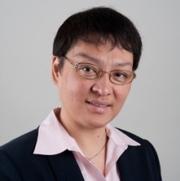 Visit Profile of Gan Ye (Grace Ye, 叶敢 )