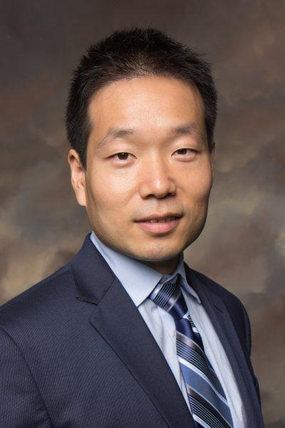 Visit Profile of Seungmo Kim
