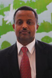 Visit Profile of Mehari Tekeste