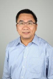Visit Profile of Prof. LEE Hung-kai