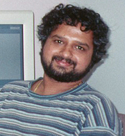 Visit Profile of R. Sritharan