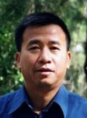 Visit Profile of Professor Song-Ping Zhu