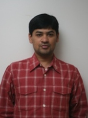Visit Profile of Anand Balaraman