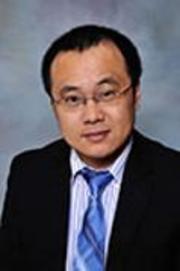 Visit Profile of Dr. Yalin Dong