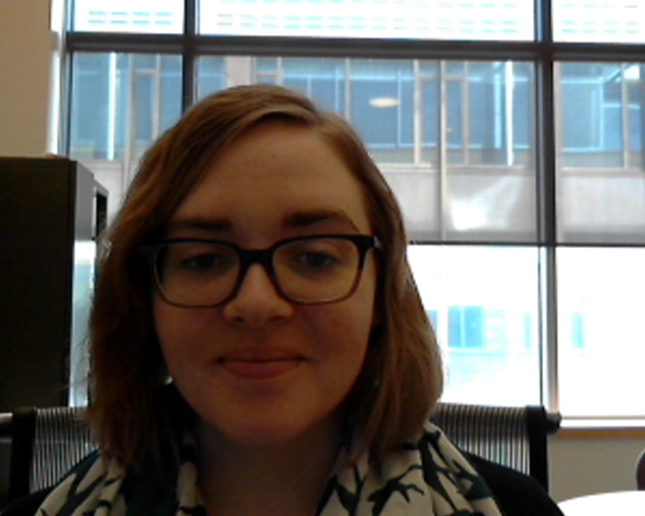 Visit Profile of Kate Conerton