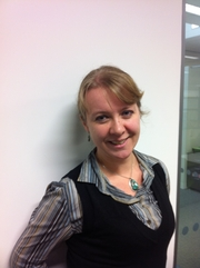 Visit Profile of Dr Kate Reid
