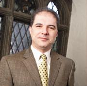 Visit Profile of Bogdan M. Vernescu