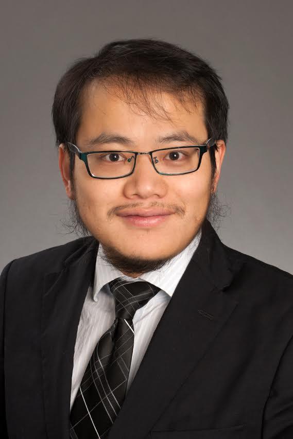 Visit Profile of Jidong Xiao