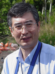 Visit Profile of Xuemin Xu