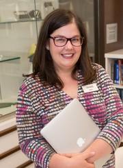 Visit Profile of Anne Rauh