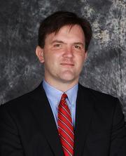 Visit Profile of Prof. HAMPTON Mark A.