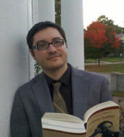 Visit Profile of Bartholomew Brinkman