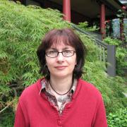 Visit Profile of Evguenia Davidova