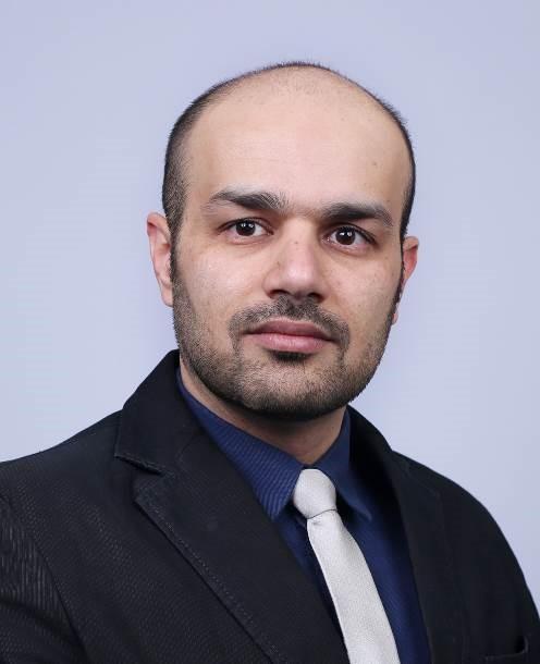 Visit Profile of Mohammad Taleb Ahmad Ghasr
