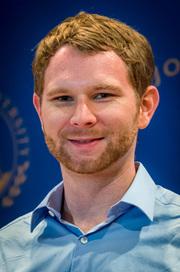 Visit Profile of David Schuster