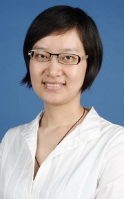 Visit Profile of Prof. CHEN Tingting