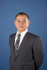 Visit Profile of Mr. CHUNG Chi-wai