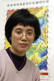 Visit Profile of Huijie Xue