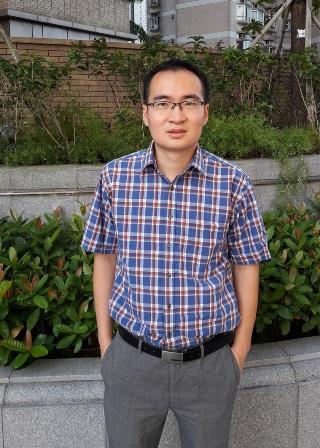 Visit Profile of Prof. HONG Fuhai