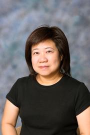 Visit Profile of Prof. LUI Man-ching, Gladie