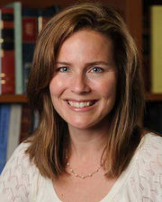 Visit Profile of Amy Coney Barrett