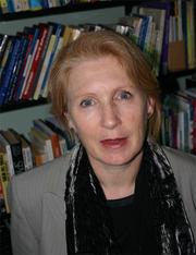 Visit Profile of Dr Rebecca Coyle