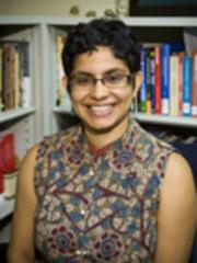 Visit Profile of Sirisha C. Naidu