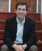 Visit Profile of Scott R. Paeth