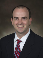 Visit Profile of Seth T. Hamman, Ph.D.