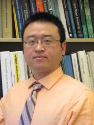 Visit Profile of Xiaoming Yang