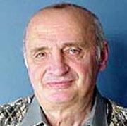 Visit Profile of Mikhail F. Dimentberg
