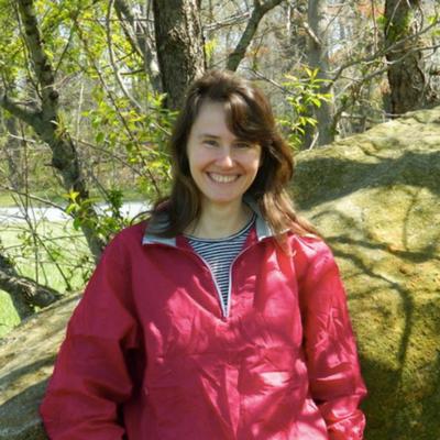 Visit Profile of Iryna Babik