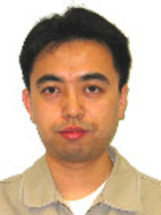 Visit Profile of Ye Zhao