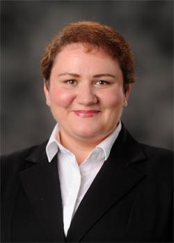 Visit Profile of Ana M. Ichim