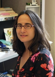 Visit Profile of Madeleine K. Charney