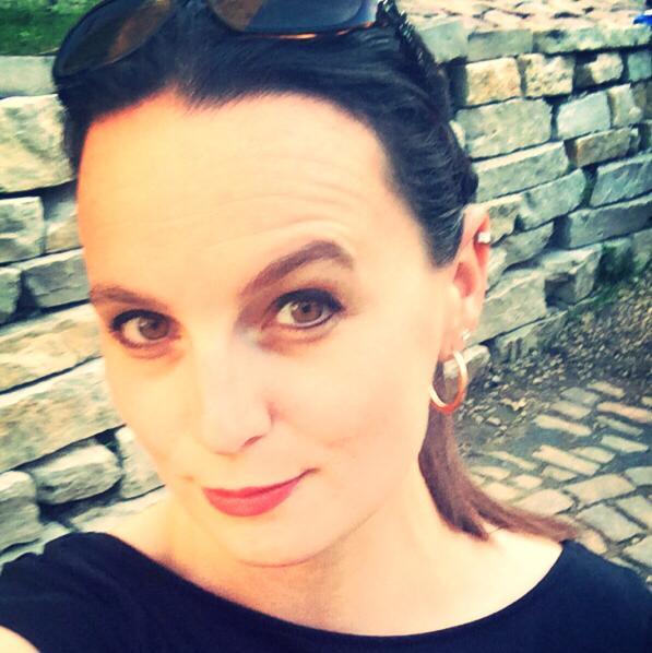 Visit Profile of Sabine Gerhardt