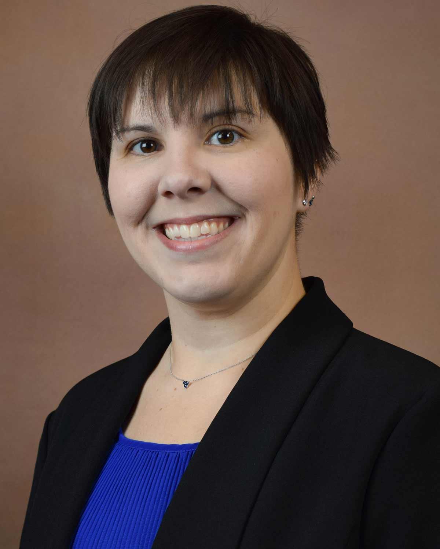 Visit Profile of Kristie Petree