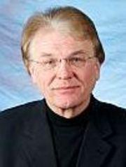 Visit Profile of Kenneth C. Creech