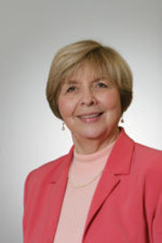 Visit Profile of Connie Pearson