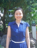 Visit Profile of Ms. WEI Sijing