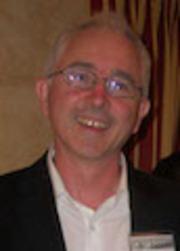 Visit Profile of John P. Sharpe