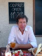 Visit Profile of Thomas Webler