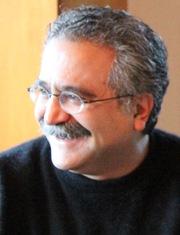 Visit Profile of Mohammad H Tamdgidi